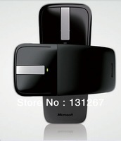 Free shipping Microsoft Arc Touch Wireless Mouse Folding Blue Shadow
