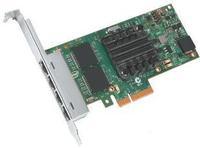 Special offer I350-T4 10/100/1000M 4-Port RJ45 PCI Express Low-pro Ethernet Server Adapter(I350T4BLK) - New, Bulk ,1 yr warranty