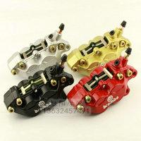 Motorcycle refit general pump brembo caliper motorcycle brake calipers (left/right)