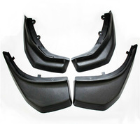 Mud Flaps Splash Guards for 2012-2013  Range Rover Evoque 2.0T
