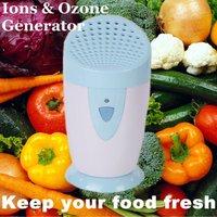 2013 best selling air purifier mini ozone generator (deodorizer & sterilizer JO-6701)
