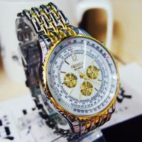 New fashion Men Brand watch men sports watches watches High quality Wrist Watch men quartz Black WristWatch RO-1