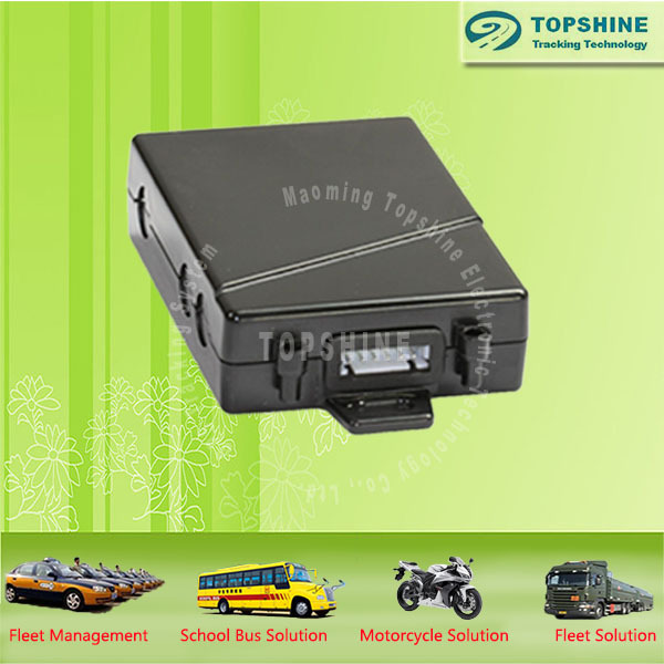 Original Manufacturer GPS GPRS Mini Tracking Device MT01 With Odometer Function(China (Mainland))