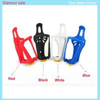 Bike Bicycle Cycling Adjustable fiber Water Bottle holder bike rack Cages Free shipping