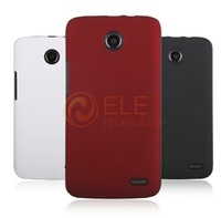 Lenovo A820 Case Hard Thin Back Cover for Lenovo A820 Phone MTK6589 Retail/Wholesale 3 Colors