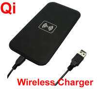 Wireless Qi Power Charger Pad for Nokia Nexus4 Lumia920/HTC 8X/Samsung Note II S3 i9300/iphone 4s 5
