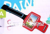 free shipping Armband,sport arm bag,pouch for mobile phone