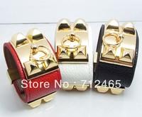 Free Shipping|Wholesale jewelry  H bracelet bracelt original   trendy fashion jewelry  with logo bracelet 2210