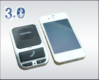 Simple bluetooth handsfree car kit for Iphone