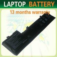 4400mAh Latitude D410 Battery For Dell Y5180,Y6142,U5867 Series