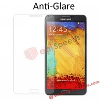for Note 3 Screen Film ! #SP-NOTE3# Clear Anti-Glare Screen Protector Screen Film for Samsung Note 3 III N9000 N9005 (50PCS/LOT)