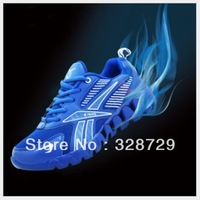2013 new men's fashion personality casual student movement breathable mesh running shoes