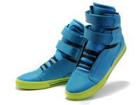 Design Super Stars Justin Bieber Wears TK OBYO Mens Womens Unisex High Tops Purple SportsWear Skateboarding Sneakers Shoes