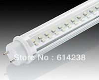 High quality 2835SMD LED tubeS AC85-265v T8 120CM 18W  1200mm led tubes lamps
