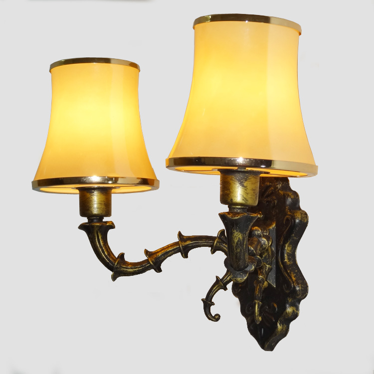 Copper Wall Lamp Promotion-Online Shopping for Promotional Copper Wall Lamp on Aliexpress.com ...