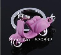 New design cheap Zinc Alloy key chain