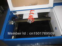 Desktop/Portable Mini Laser Engraving Machine 300*200mm 40w