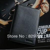 Free shipping Passport case genuine leather passport holder cowhide card holders multi card holder card holder set