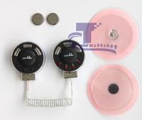 Fat Burnt 360 Mini Q portable massager/health care massager/slim apparatus seen on the TV TC-023