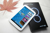 In stock  samsung Exynos 5 Octa 5410 16G/2G IPS Screen 1280*800 Android 4.2 8 inch 3G GPS phone TABLET pC