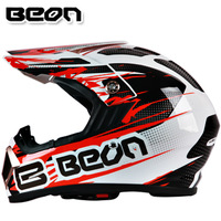 Professional off-road helmet beon motorcycle helmet off-road vehicles thermal male