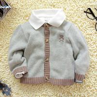 Свитер для мальчиков Brand new child baby dr0006-98