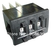DIP Switch: KS Figures Switch Digital switch  toggle switch 202 203 212