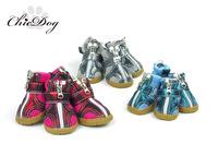 Pet shoes dog shoes sandals teddy shoes pet skateboarding shoes net fabric shoes
