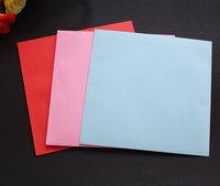 50ocs/lot 120g Invitation card  paper envelope invitation envelope/envelope paper wedding