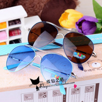 New 2013 Large sunglasses children's clothing child summer male 2013 baby child male child sunglasses glasses sunglasses