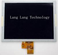 Free shipping EJ080NA-04C /EJ080NA-04B for Chuwi V8HD V80 Tablet PC MID LCD screen display panel 32001014-01