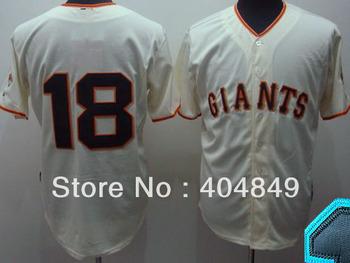 AA+ 18 multi type Matt Cain jersey,Giants black gray ivory gold orange all star Jersey,custom men men baseball free shipping