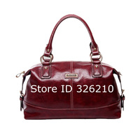 New arrival genuine leather bags for women branded cross-body bag