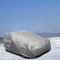 Waterproof UV Resistant SUV 4x4 4WD Car Cover Fits Holden Captiva 4 8x1 8x1 7M