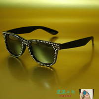 Lovers party sunglasses vintage sunglasses small large rb2140 glasses sunglasses