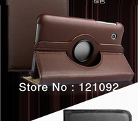 For P3100 leather case, pu leather stand case cover For P3100 free shipping