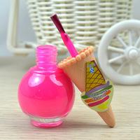 Never Miss!!! Ice cream fashion Nail Polish Ushine healthy Low Carbon green nail polish 50 COLORS nails polish 15ML hot Girl