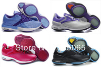 2013 Brand Easytone Genuine Leather sneakers for woman, lady leather running sports leisure shoes high qualiy EUR 36-40