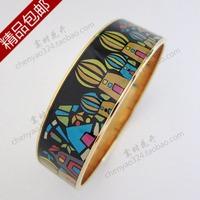 Water frey gold bracelet fashion hand ring women's