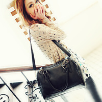 Cat bag multifunctional 2014 BOSS bucket bag handbag messenger bag women's handbag m01-140