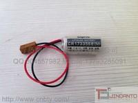 SANYO SANYO CR17335SE plug 3 v lithium battery, 1800 mah