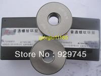 2шт новые 6g Метрическая резьба кольца Гейдж калибровочных набор выберите резьба m16 x 1,5
