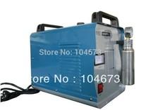Newest version Portable Oxygen Hydrogen Water Welder Flame Polisher Polishing Machine H180 95L