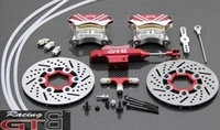 Free shipping!R/C racing car Front hydraulic brake for Baja 5B.SS 5T