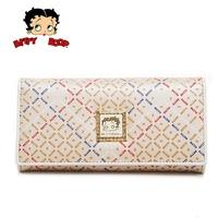 Kehr BETTY fashion betty boop wallet women's long design wallet fashion