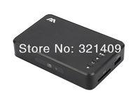 Full Hd 1080P Media Player USB/SD MKV H.264 RM/RMVB AVI with HDMI AV VGA Port OPTICAL hdd media player free shipping
