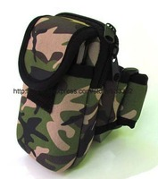 Arm bag mobile phone bags sports running outdoor bag travel bag riding bicycle bag free shipping