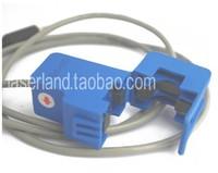 SCT-013-000 0-100A Non-invasive AC current sensor Split Core Current Transformer free shipping