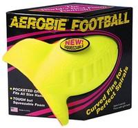 U.S. Aerobie Ultimate Football Ultimate Football throwing toys flying rocket