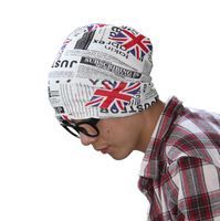 Free Shipping Fashion hat male flag turban hat male summer pocket